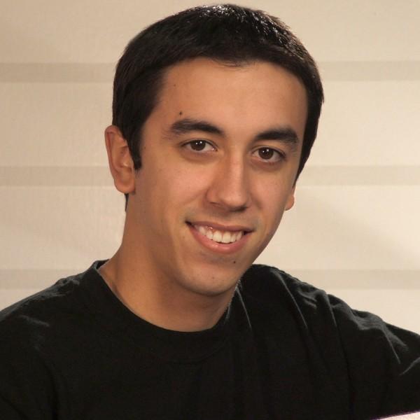 Aaron Marine
